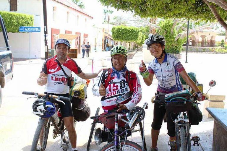 Mario Dávila Romero atleta multimedallista en silla de ruedas