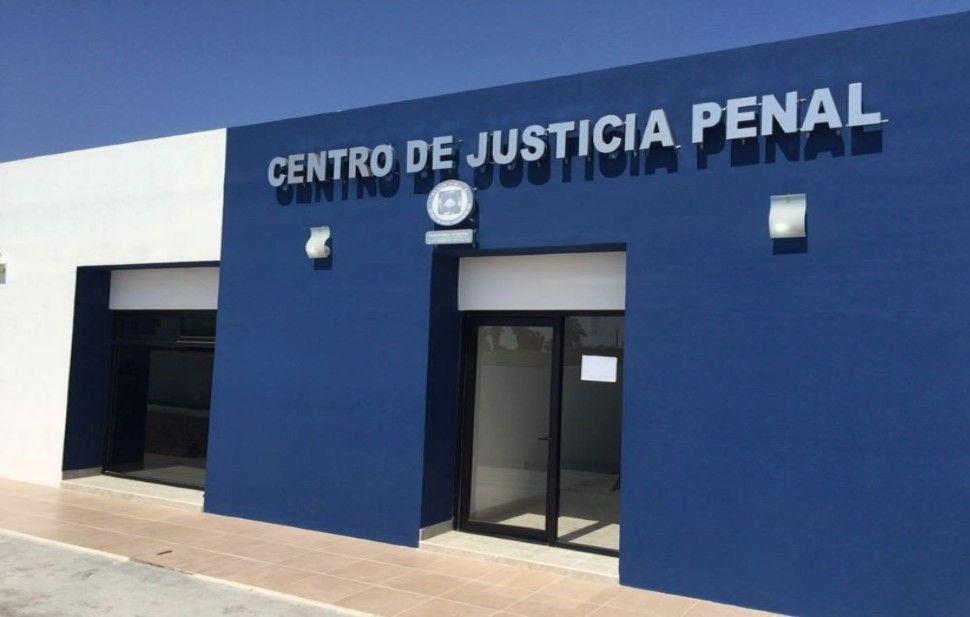 CentrodeJusticiaPenaldeGuerreroNegro