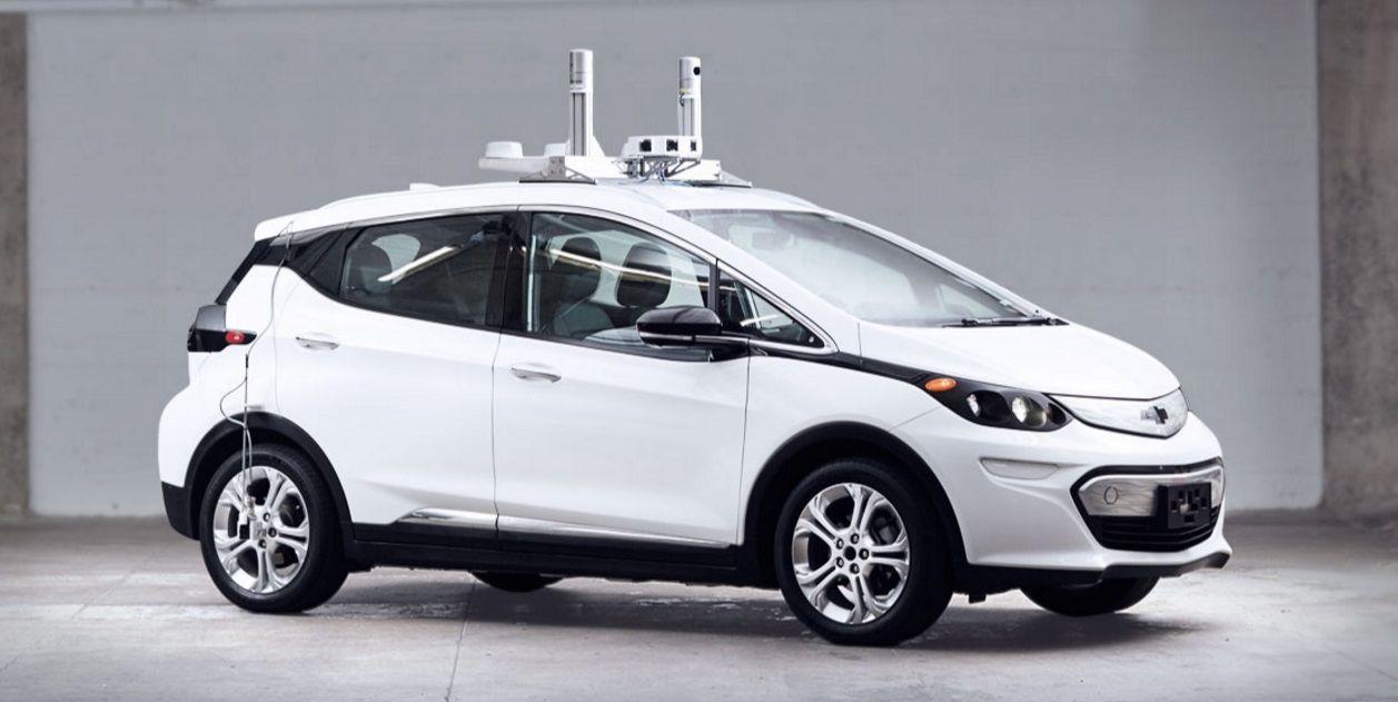General Motors probará vehículos autónomos en Nueva York