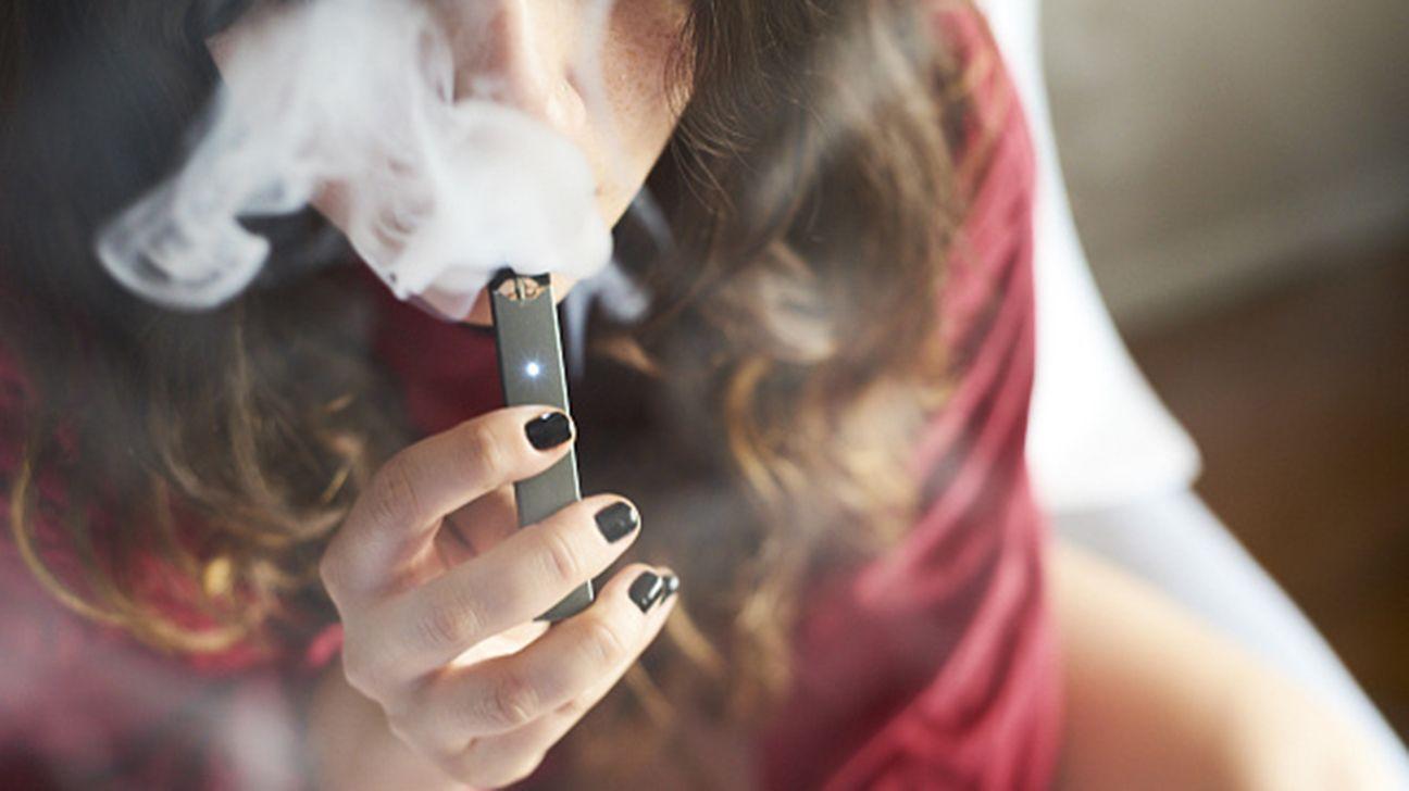 Cigarroselectrónicos
