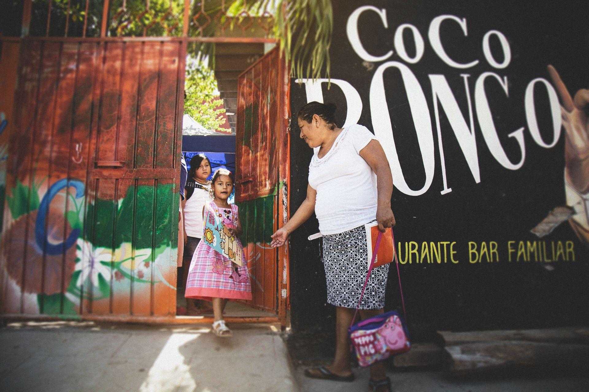Cocobongo