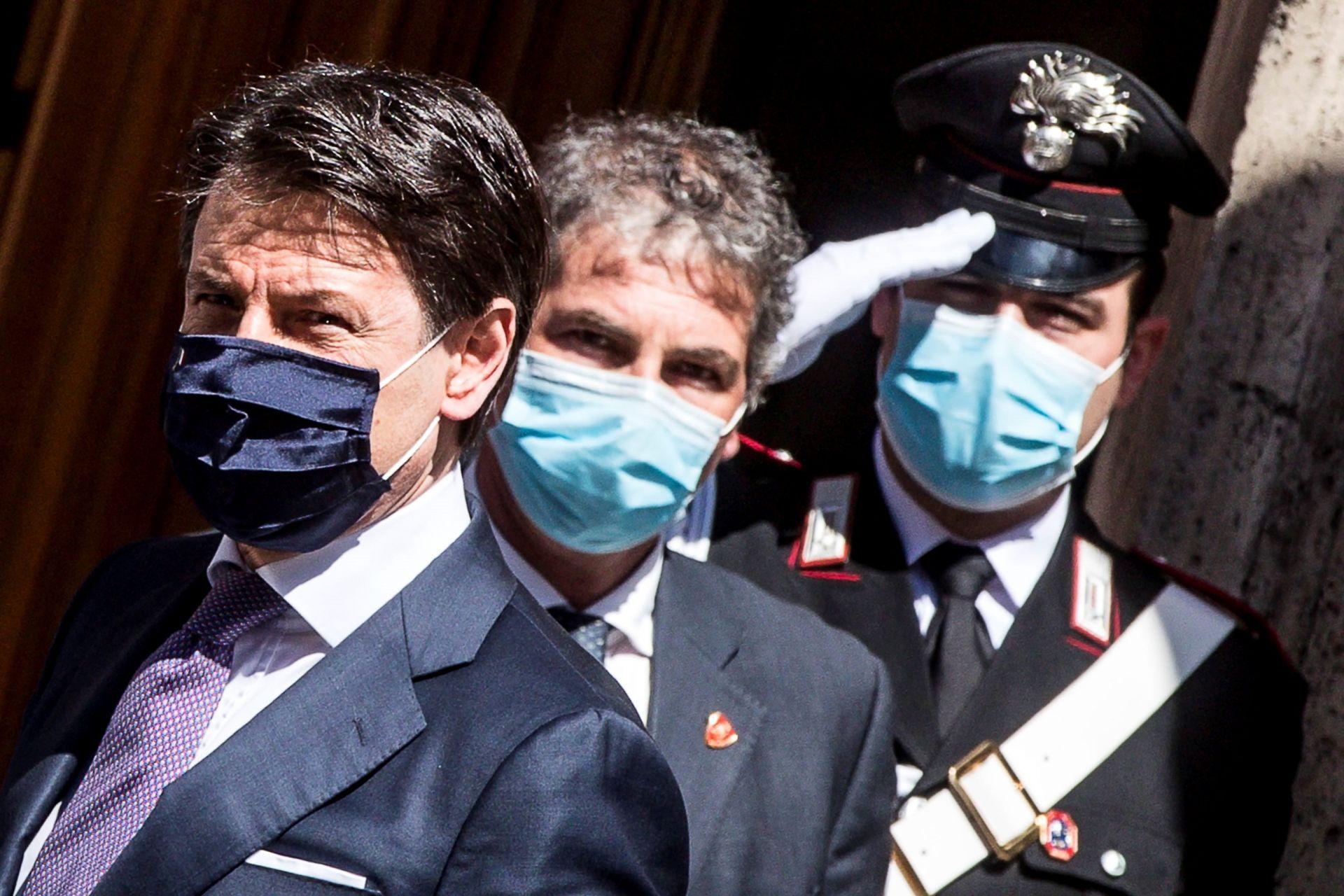 Coronavirus927_Italia