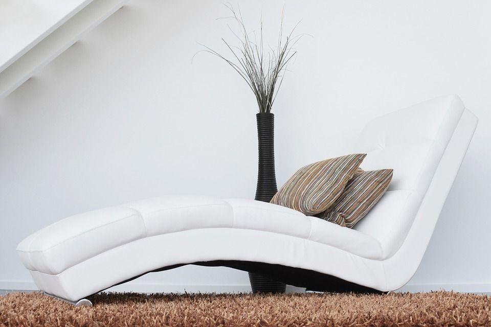 diseño de interiores blanco barato