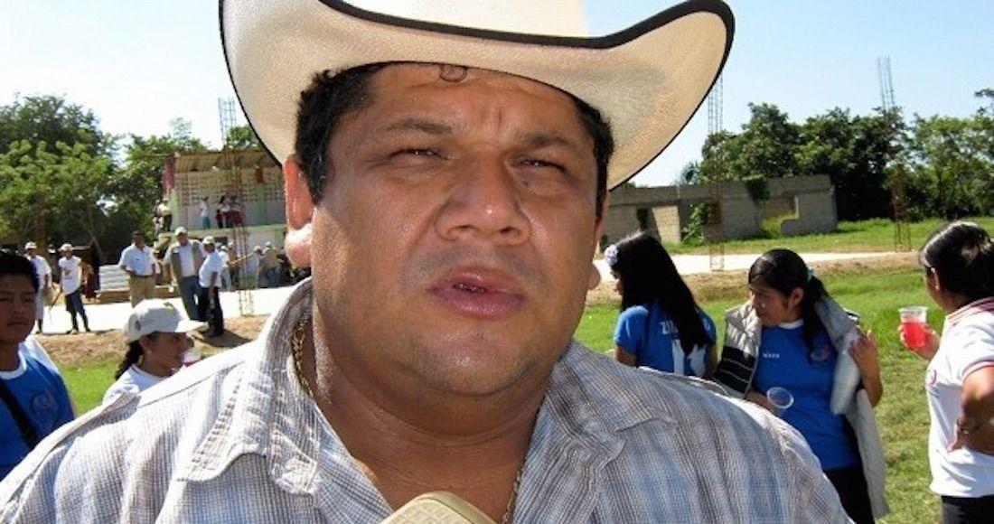 Santana Cruz Bahena