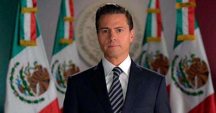 Peña Nieto es calificado el peor presidente de México en sondeo
