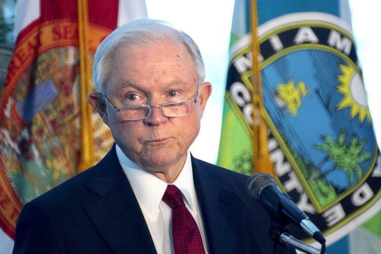 "Fiscal EEUU pide ""castigar, no proteger"" criminales en ciudades ""santuarios"""