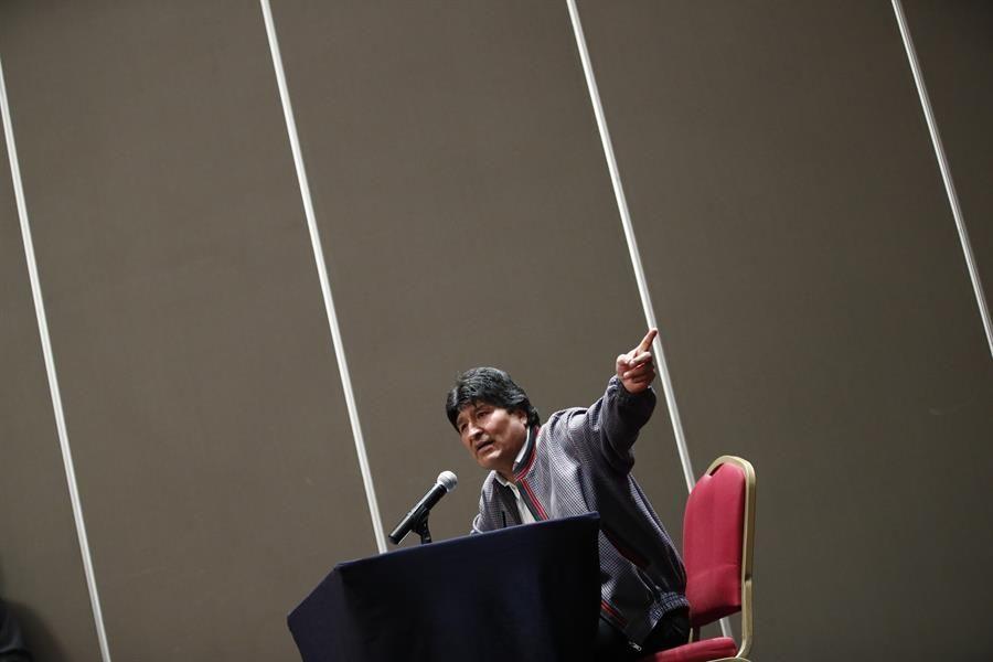 gobierno-interino-denunciara-a-evo-morales-por-crimenes-de-lesa-humanidad