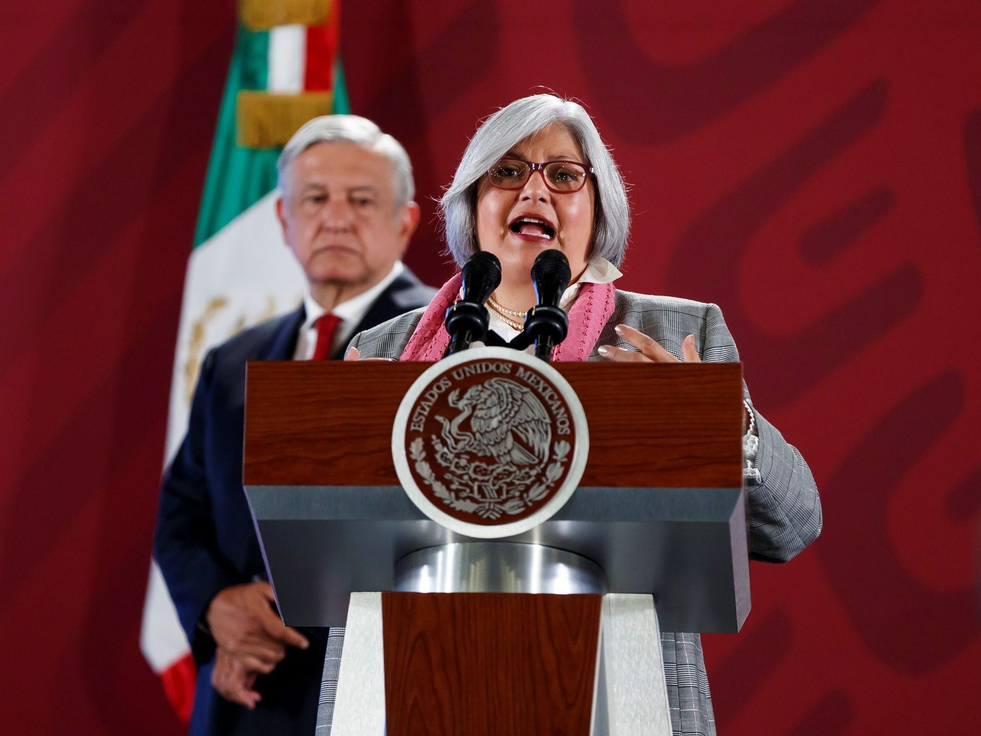 GracielaMarquez_Economia