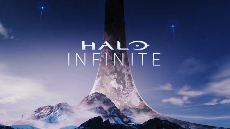 Halo-Infinite