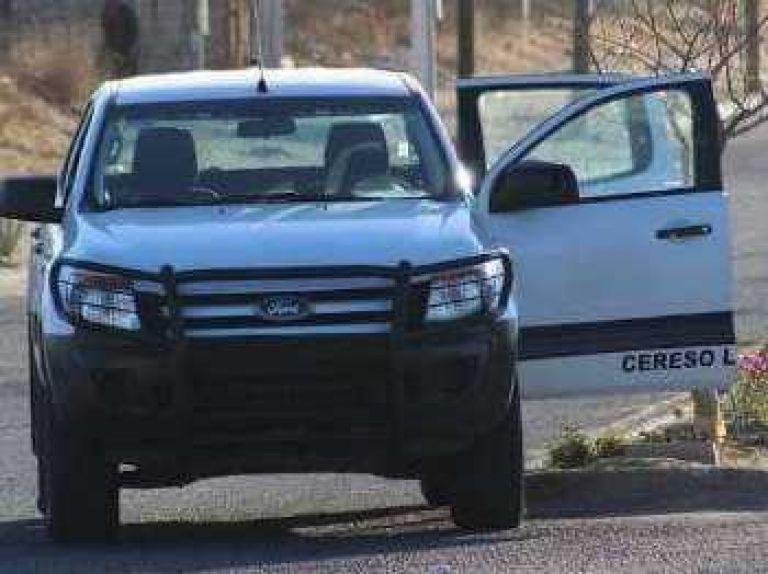 Asesinan a tiros al Sub Director del CERESO de San José del Cabo