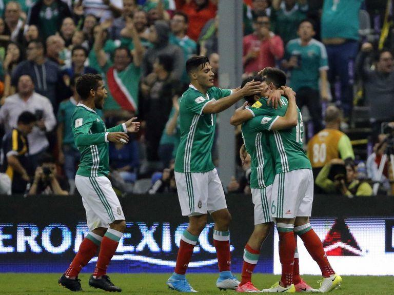 México amplía diferencias, Costa Rica y Panamá se hacen daño