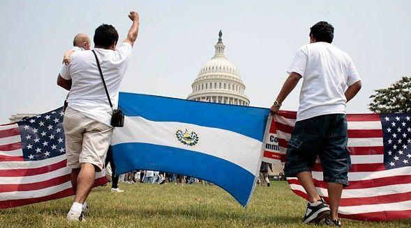 EE.UU. deja sin protección migratoria a más de 250.000 salvadoreños