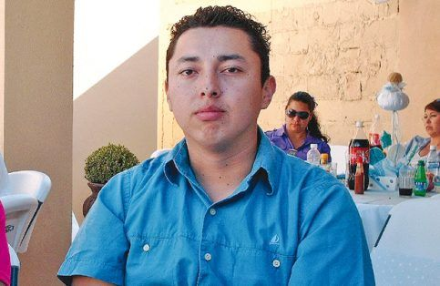Detiene la policía ministerial a otro implicado en el asesinato de Asael Valtierra Loya