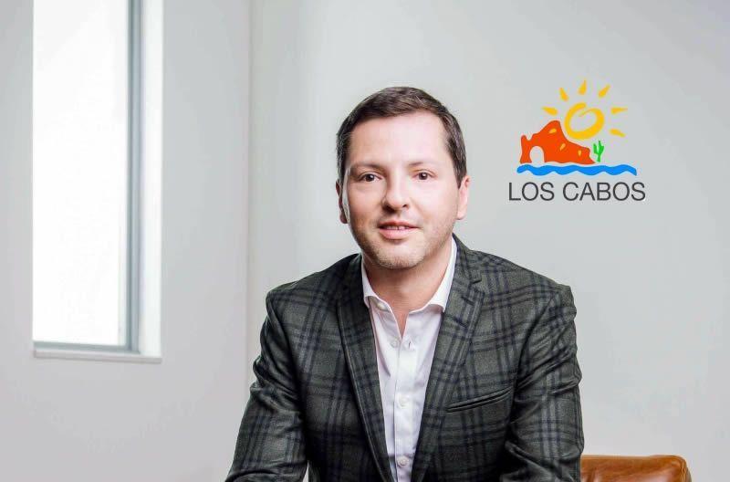 Lic. José Antonio Ortega Sánchez Presidente del CCSPJ