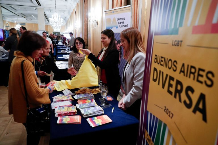 Llega Buenos Aires la GNetworks360, la décima Conferencia Internacional de Negocios y Turismo LGBT