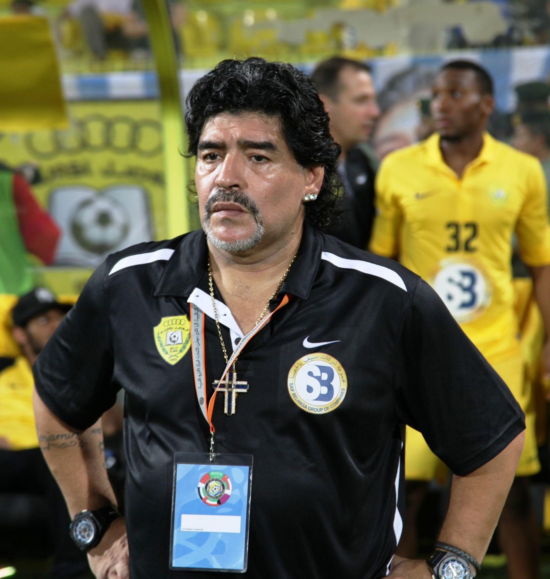 Maradona_at_2012_GCC_Champions_League_final