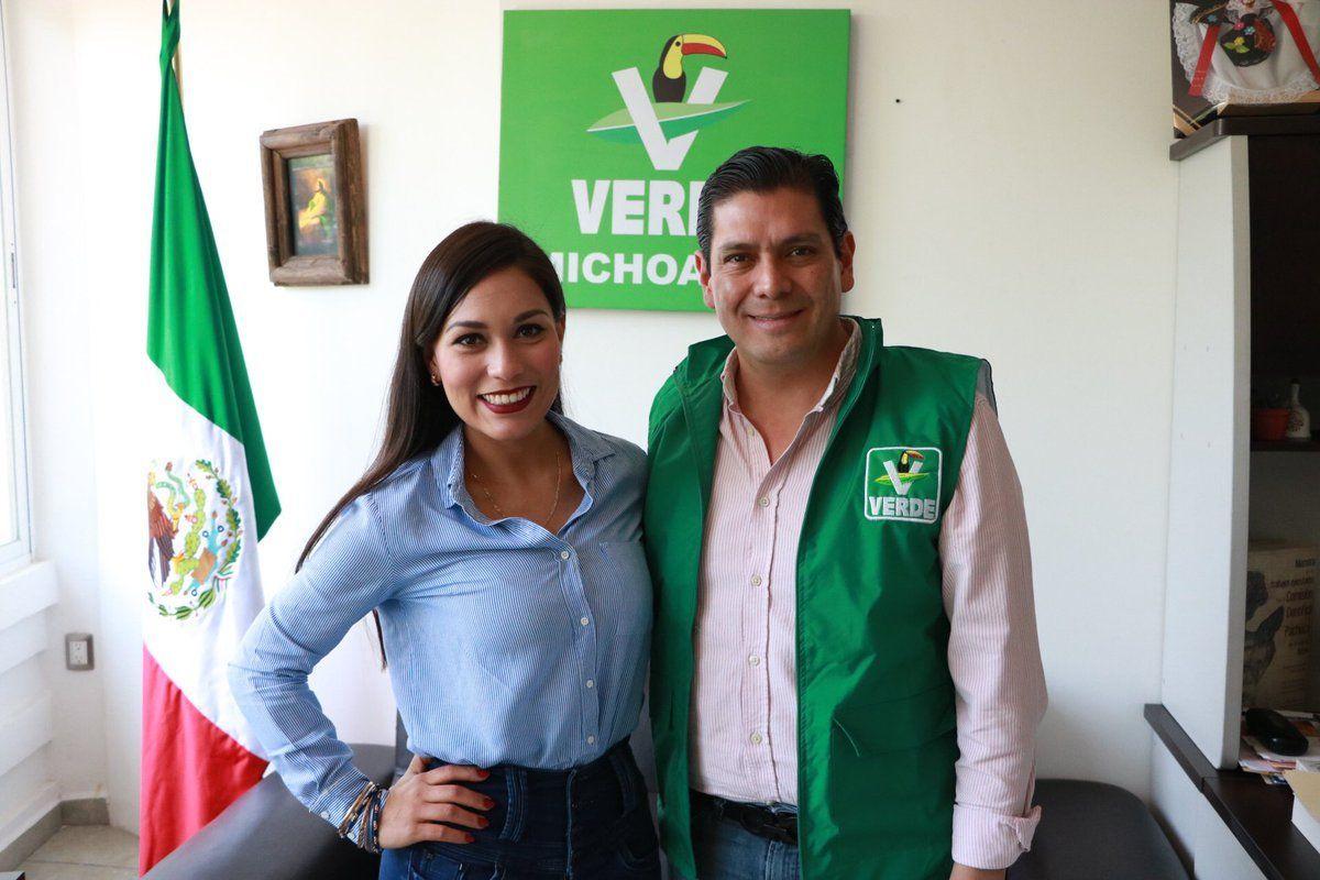 Asesinan a Maribel Barajas Cortés candidata a diputada local de Múgica, Michoacán