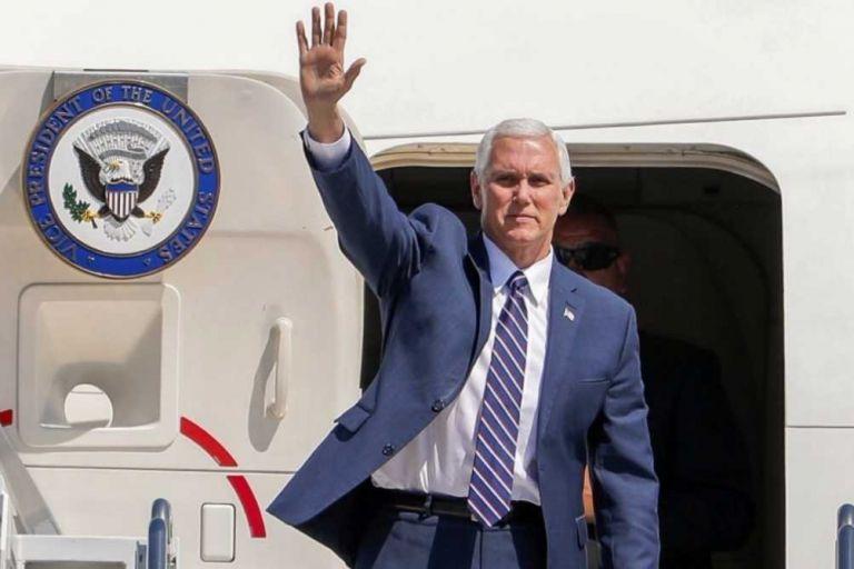 Venezuela marcará el primer viaje de vicepresidente de EE.UU. a Latinoamérica