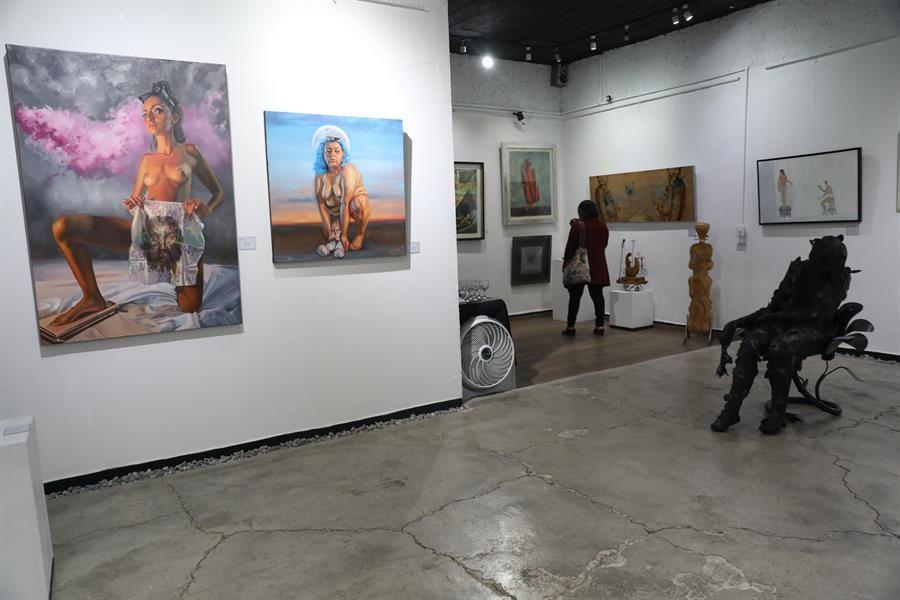 mujeres-su-vision-muestra-realidad-diaria-de-mujeres-artistas-en-el-mundo
