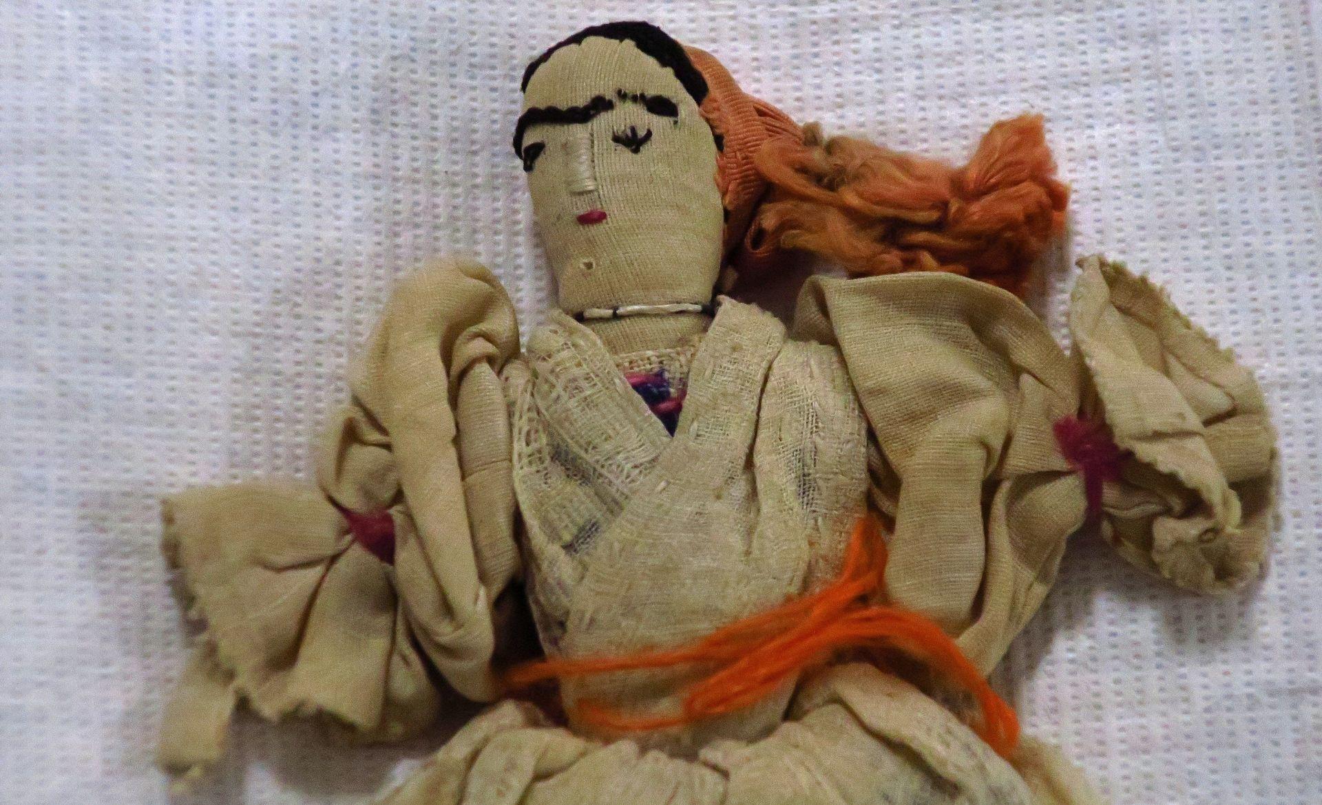 muñecadetrapo