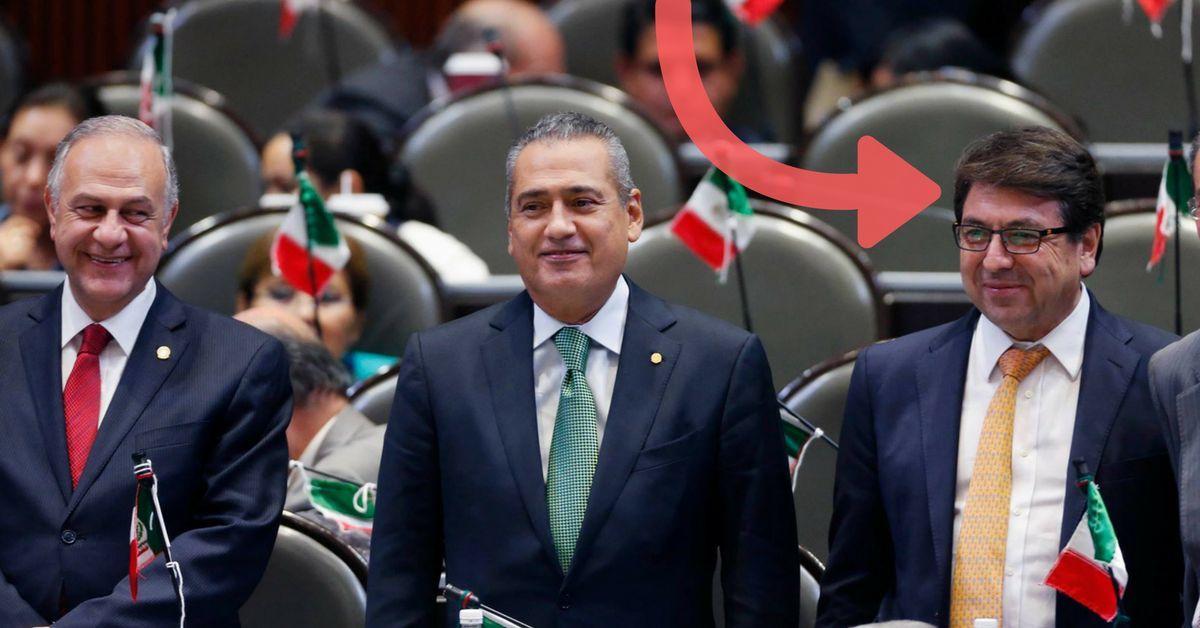 Detenido ex directivo del PRI en Chihuahua por desvío de fondos para campañas