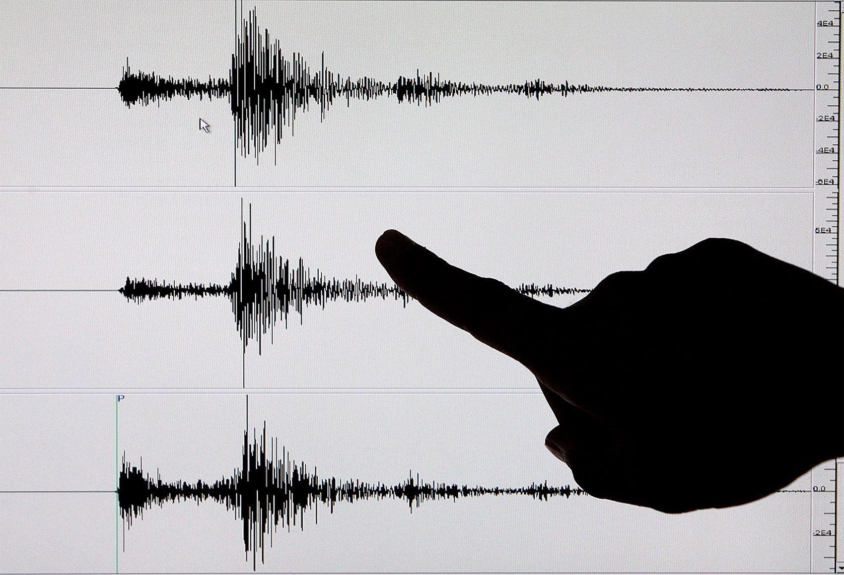 Fue de magnitud 5,2 el sismo registrado en Oaxaca que sacudió la CDMX