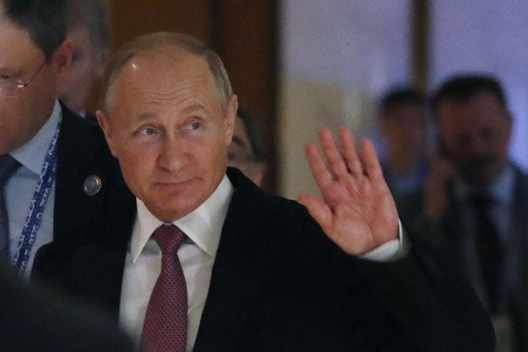VladimirPutin-trump