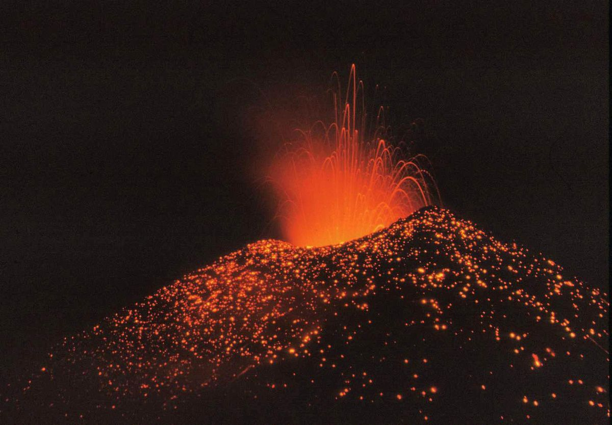 volcan-erupción