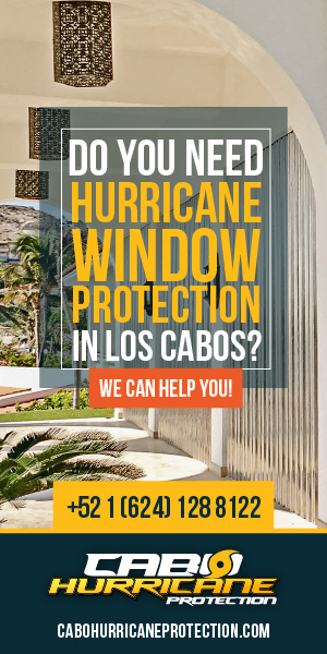 Cabo Hurricane Protection