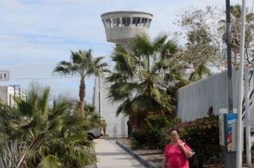 Trasladan a internos del centro penitenciario de La Paz