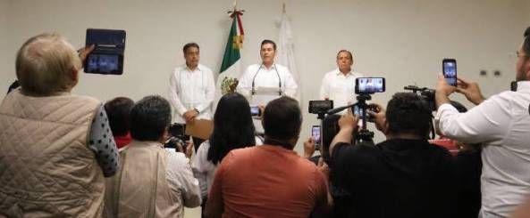 Gobierno del Estado habla sobre el homicidio del Ombudsman Sudcaliforniano