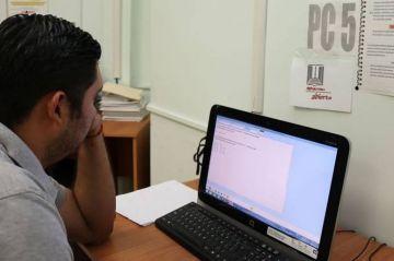 Prepa abierta va a la vanguardia con sistema digital en el estado