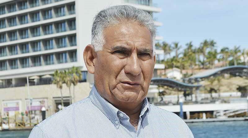 Hector Montaño