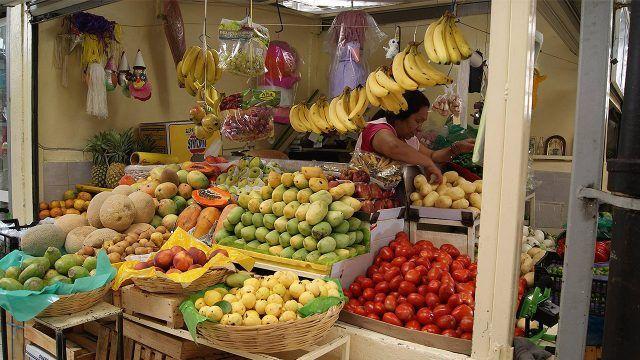 canasta basica, inflacion, PRI