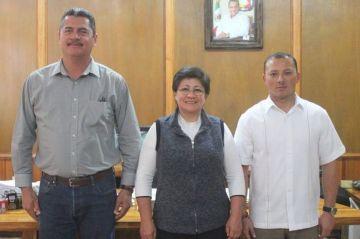 Autoriza cabildo de Mulegé cambios en Seguridad Pública y en Oficialía Mayor