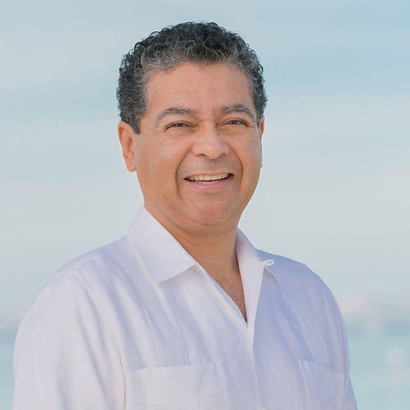 Luis Genaro Ruíz Hernández