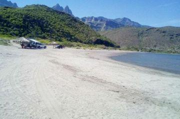 Loreto tiene las playas más limpias de Baja California Sur
