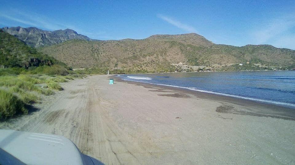 playas de loreto