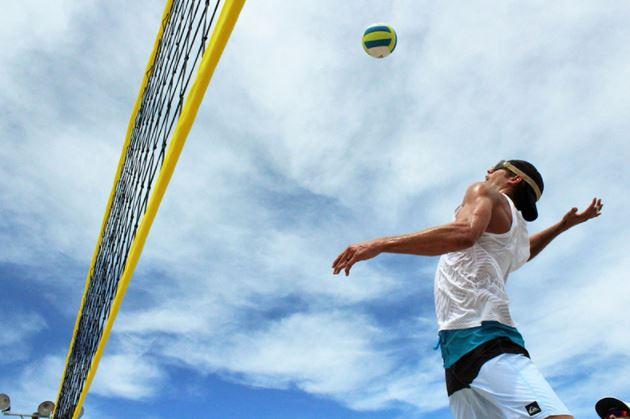 voleibol de playa los cabos