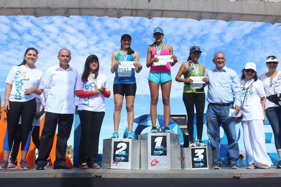 segundo medio maraton loreto
