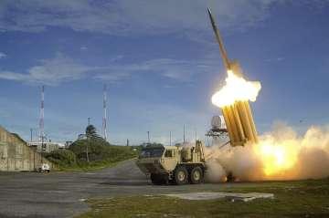 Comando del Pacífico EEUU estudia defensa antimisiles en Hawai porNorcorea