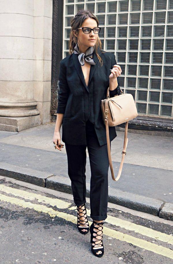 saco de terciopelo moda