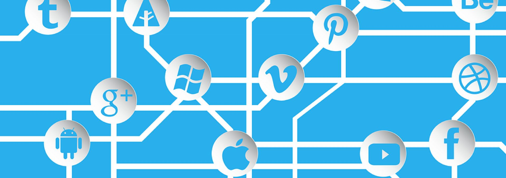 redes sociales, nueva generación, consumo de datos