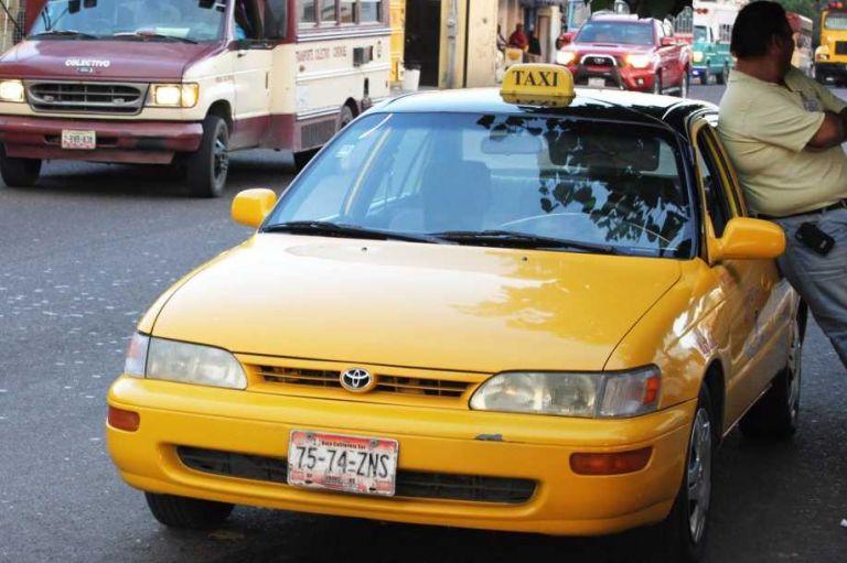 uber, taxis, amenaza, La Paz, los cabos