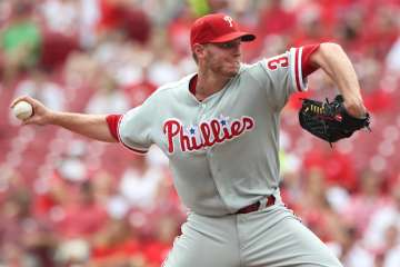 Fallece el exlanzador Roy Halladay en accidente de aviación