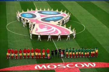 Rusia inaugura Mundial de fútbol con ceremonia boicoteada por Occidente