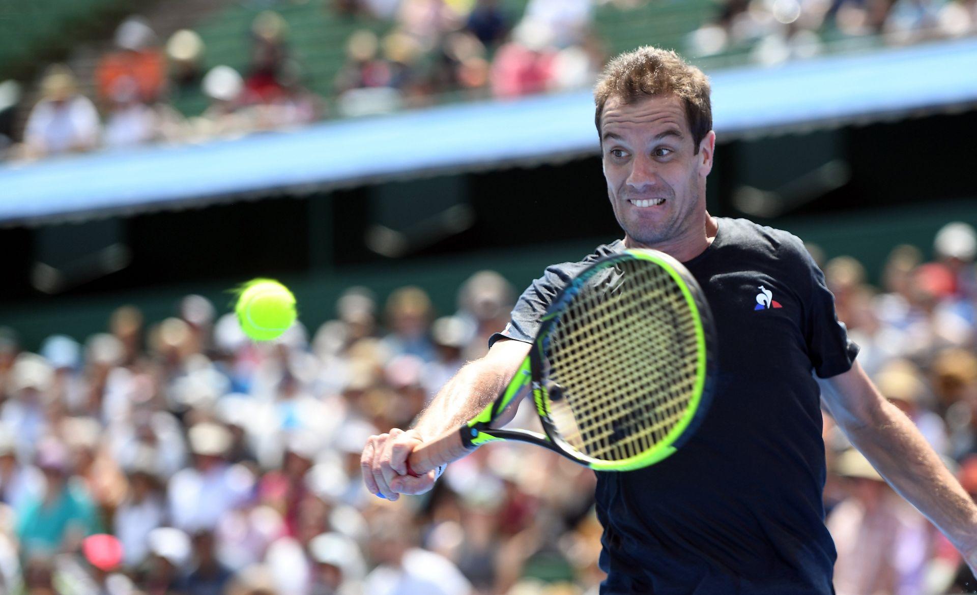 Torneo Kooyong Classic Tennis en Melbourne