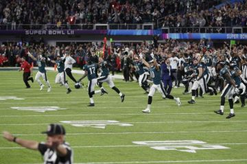 41-33 Foles acaba con el mito de Brady y da primer título a Eagles