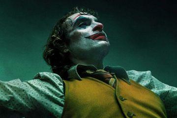 """""""Joker"""" repitió este fin de semana como número uno en los cines"""