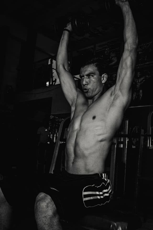 Antonio Puga, Mr Model Baja California Sur, Cancer